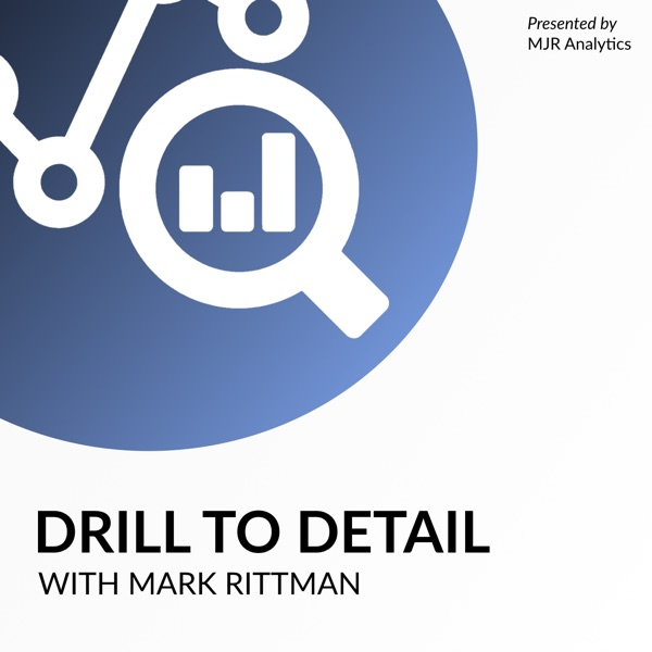 Drill to Detail - Podcast – Podtail