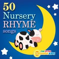The Little Sunshine Kids - 50 Nursery Rhyme Songs