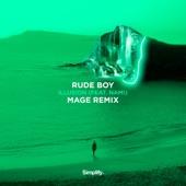 Nami;Rude Boy - Illusion (feat. Nami) (Mage Remix)