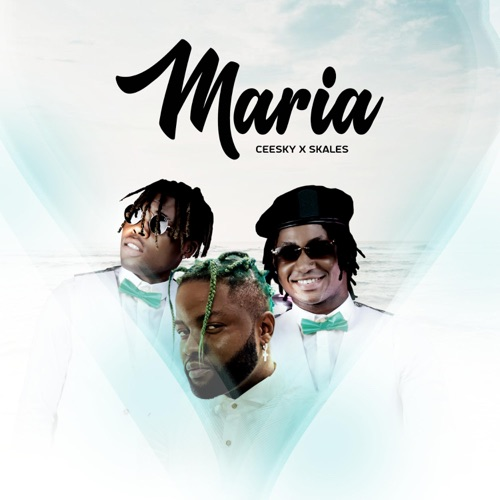 Maria (feat. Skales) Image