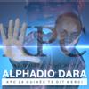 Alphadio Dara - KPC La guinee te dit merci artwork