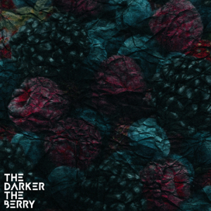 Berry Vybes - The Darker the Berry - EP