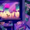 Flamingo Cartel - Neony W Tle (feat. Aero) artwork