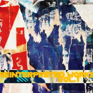 TAMIW, BON-SAN - REINTERPRETED WORKS VOL.1 - EP