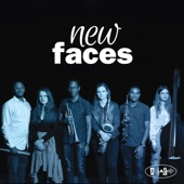 New Faces - Trapezoid