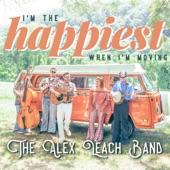 The Alex Leach Band - Golden Rule