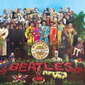 The Beatles - She's Leaving Home (Remastered 2009)