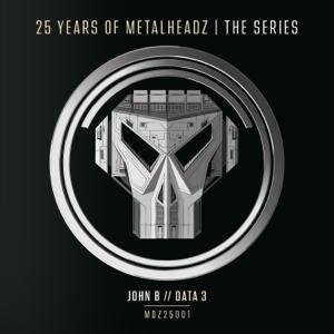 John B - 25 Years of Metalheadz, Pt. 1