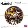 Handel: Messiah - Arias & Choruses, Dame Joan Sutherland, Grace Bumbry, Kenneth McKellar, David Ward, London Symphony Chorus, London Symphony Orchestra & Sir Adrian Boult