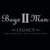 Boyz II Men - A Song for Mama artwork