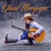Olivia Morgayne - South of the Border (Down Mexico Way) [feat. Mikki Daniel]