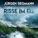 Jürgen Siegmann - Risse im Eis - Ein Ostfriesen-Krimi (Ungekürzt)