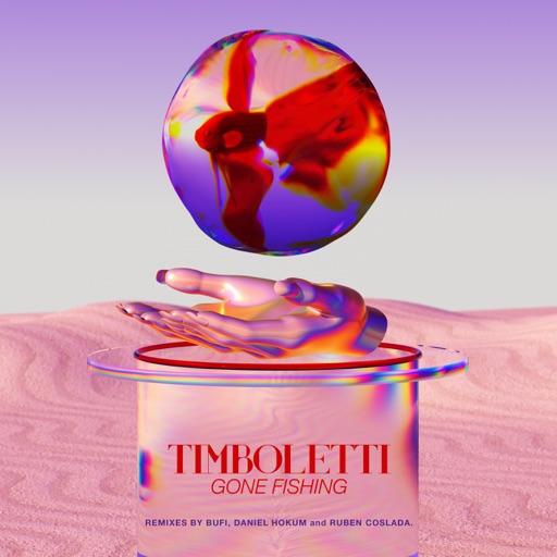 Gone Fishing by Timboletti