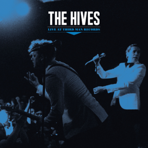 The Hives - Live at Third Man Records