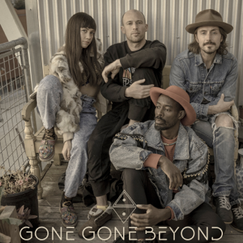 Gone Gone Beyond & The Human Experience Things Are Changing music review