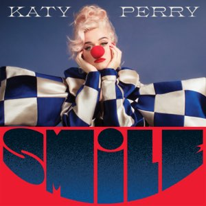 Katy Perry – Smile – Single [iTunes Plus M4A]