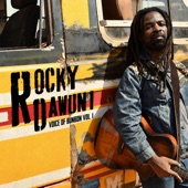 Rocky Dawuni - Gonna Take It Easy