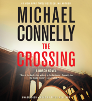 Michael Connelly - The Crossing artwork