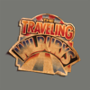 The Traveling Wilburys - End of the Line artwork
