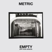 Metric - Empty (Dirt Road)
