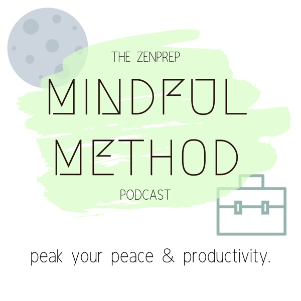 The Mindful Method Podcast by Nina Marinaro