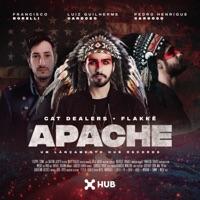 Apache - CAT DEALERS-FLAKKE