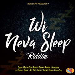 Nah Sleep
