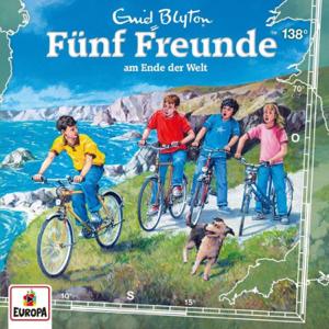 Fünf Freunde - Folge 138: am Ende der Welt