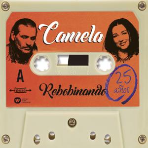 descargar bajar mp3 Lágrimas de amor (feat. Alaska) Camela