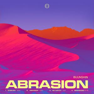 Abrasion - EP