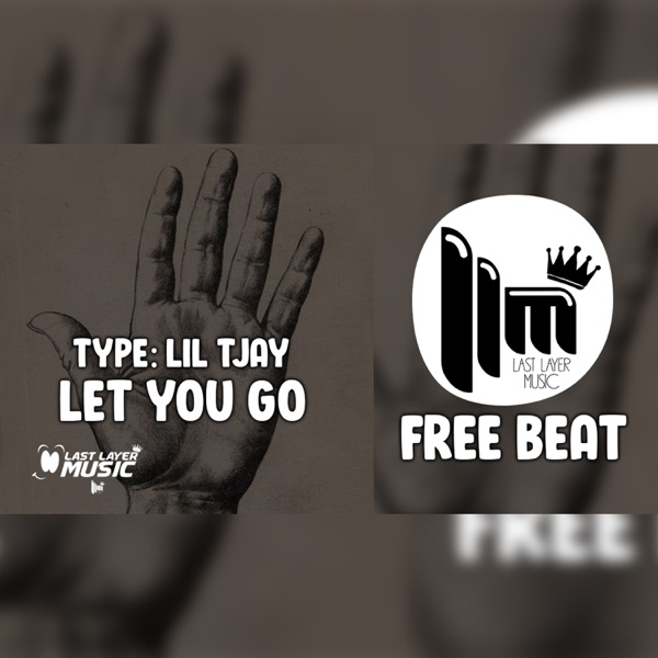 Free Beat Let You Go - Single