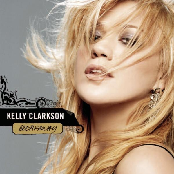 Kelly Clarkson Because Of You (2006)