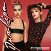 Dua Lipa - Fever (feat. Angèle) Grafik