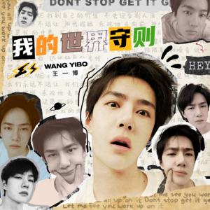 WANG YIBO - My rules