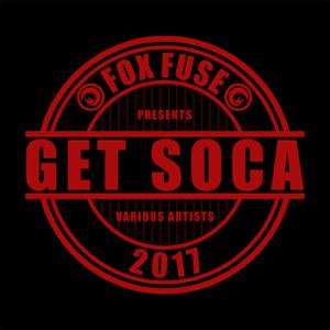 Various Artists - Get Soca 2017