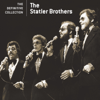 The Statler Brothers - The Definitive Collection  artwork