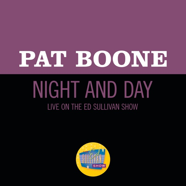 Night And Day (Live On The Ed Sullivan Show, October 17, 1965) - Single