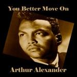 Arthur Alexander - A Shot of Rhythm and Blues