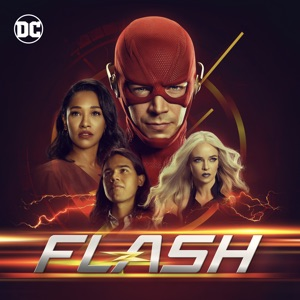 The Flash, Saison 6 (VOST) - DC COMICS - Episode 3