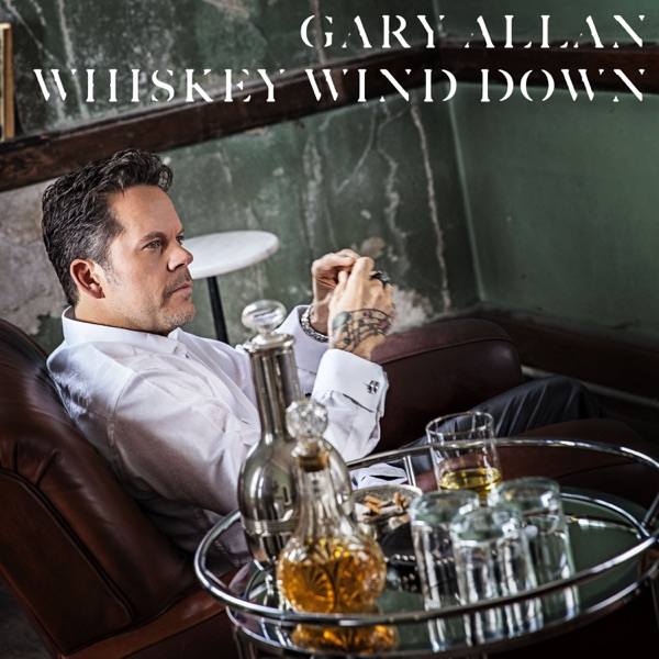 Whiskey Wind Down - EP