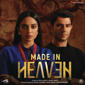 Made in Heaven (Music from the Original Web Series) - EP