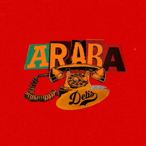 Delis - Araba