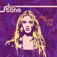 Joss Stone - Mind Body & Soul (Special Edition) artwork