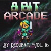 8-Bit Arcade - Mr. Brightside (8-Bit the Killers Emulation)