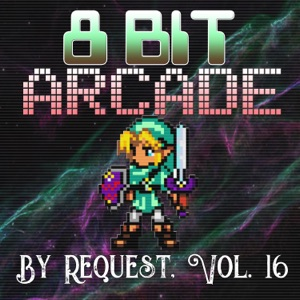 8-Bit Arcade - POP/STARS (8-Bit K/DA, Madison Beer, (G)I-DLE & Jaira Burns Emulation)