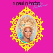RuPaul in London - EP