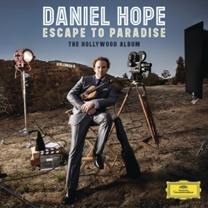 Daniel Hope, Alexander Shelley & Royal Stockholm Philharmonic Orchestra - Love Theme