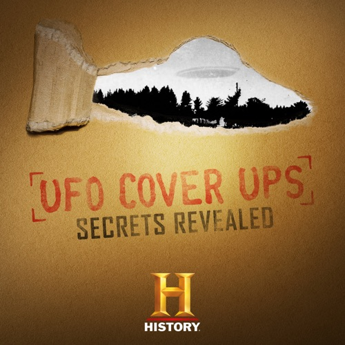 UFO Cover Ups: Secrets Revealed poster