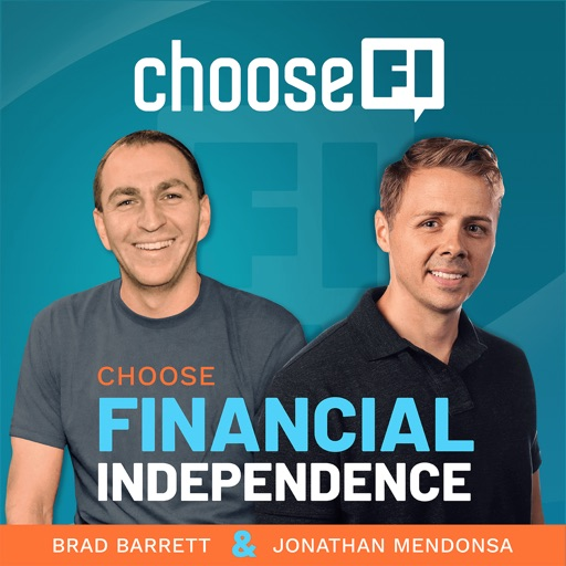 Cover image of ChooseFI
