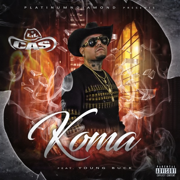 Koma (feat. Young Buck) - Single